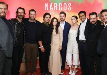 """Narcos: México"" tendrá tercera temporada. Foto: Getty Images"