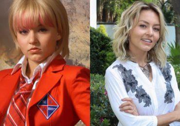 """Así ha sido la transformación de Angelique Boyer desde """"Vico"""" hasta """"Elisa Cantú"""". Foto: Archivo / Televisa"""