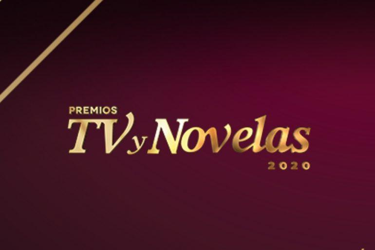 premios tvynovelas 2020 en vivo transmision