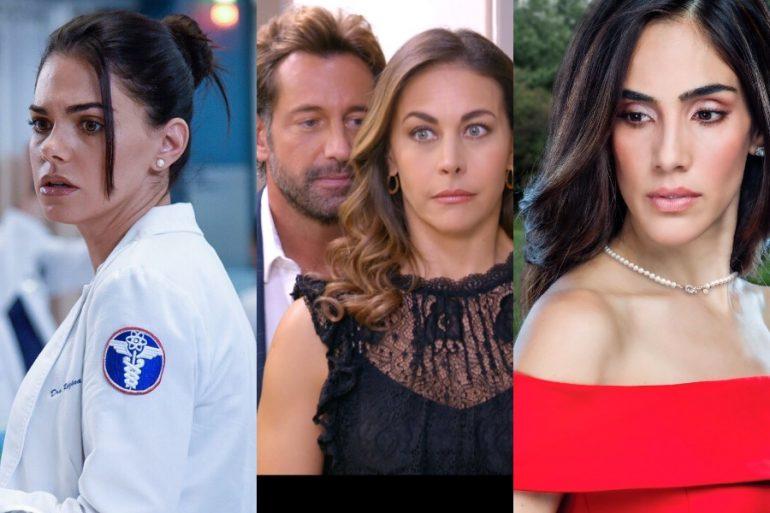 lista completa de nominados a los premios tvynovelas 2020