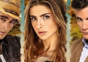 """""""Quererlo todo"""" ya tiene fecha de estreno ¡Mira el primer promo!. Foto; Televisa"""