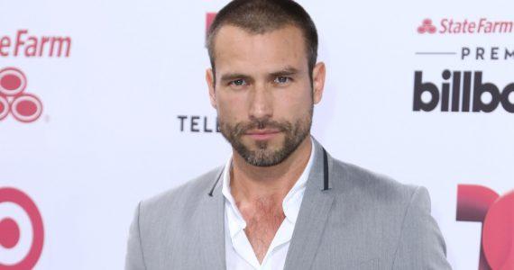 """Actor de """"El Señor de los Cielos"""" aclara el motivo de la """"desaparición"""" de Rafael Amaya. Foto: Getty Images"""