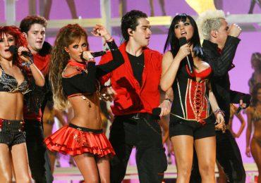 ¡La espera terminó! RBD lanza nueva canción. Foto: Getty Images