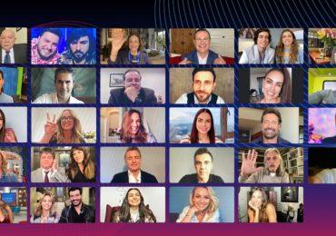 Televisa presenta sus nuevas apuestas para el 2021. Foto: Televisa