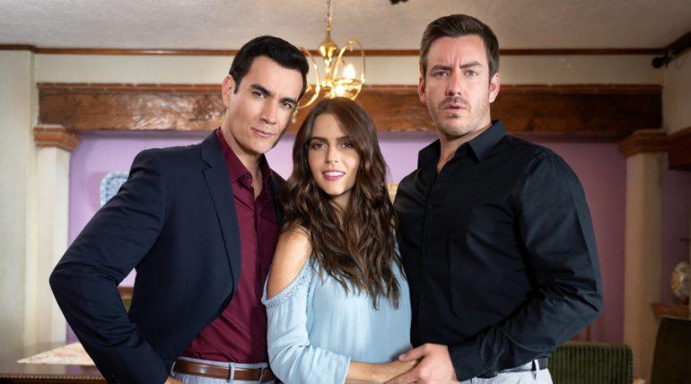 Vencer el Desamor estrenó con alto rating. Foto: Televisa
