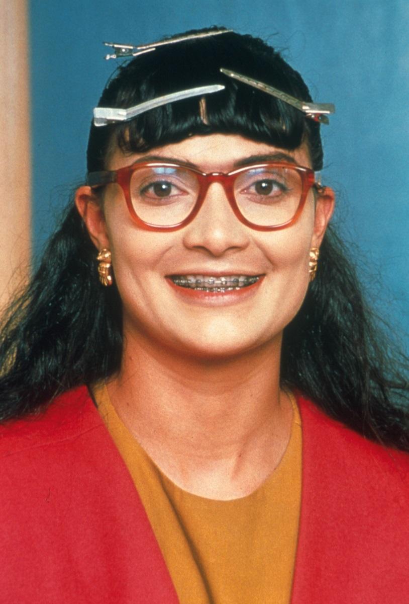 Beatriz Pinzon Solano Betty la Fea frases Ana Maria Orozco