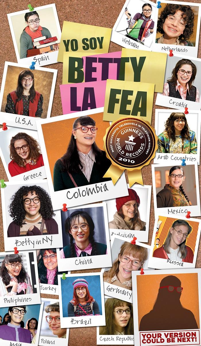 Betty-la-fea-Frases-libro-record-guiness-versiones-internacionales