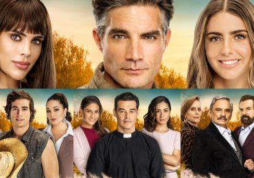 Conoce a todo el elenco de Quererlo todo ¡FOTOS!, Foto: Televisa