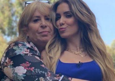 Andrea Escalona regresa a HOY tras muerte de su mamá, Magda Rodríguez. Foto: Archivo