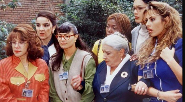 TEST: ¿Cuál secretaria de 'Betty la fea' eres?. Foto: Archivo