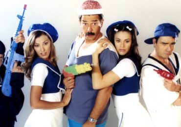 """Falleció el actor Miguel Hernández, """"Agapito"""" en Cero en Conducta y La Escuelita. Foto: Archivo Televisa"""