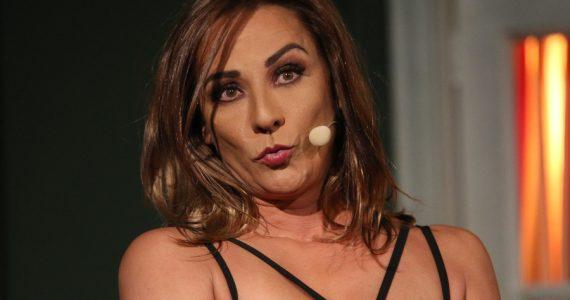 """Consuelo Duval: """"Soy de las que esculcan el celular"""". Foto: Getty Images"""