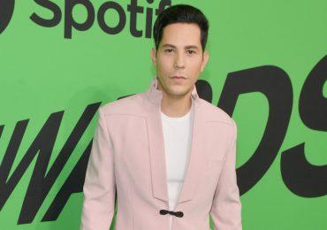 Christian Chávez podría no cantar en concierto de RBD. Foto: Getty Images