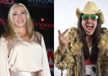 "Cynthia Klitbo se quiebra en llanto al separarse de ""Rey Grupero"" ¡VIDEO!. Foto: Getty Images"
