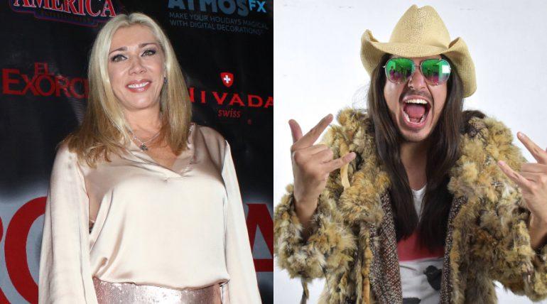 """Cynthia Klitbo se quiebra en llanto al separarse de """"Rey Grupero"""" ¡VIDEO!. Foto: Getty Images"""