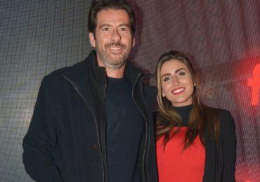 ¡Otra boda en pandemia! Eduardo Videgaray de casó con Sofía Rivera. Foto; Getty Images