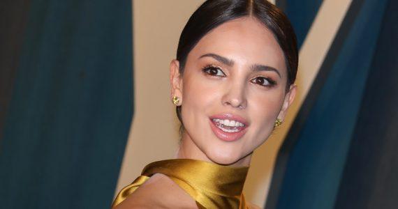 ¡Nueva conquista! Eiza González cambia de galán. Foto: Getty Images