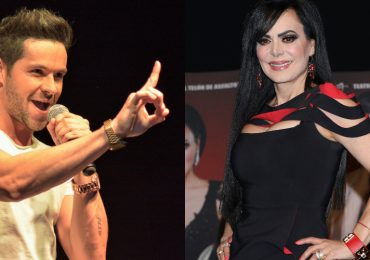 "Maribel Guardia sobre Eleazar Gómez: ""que se aplique el castigo"". Foto: Getty Images"