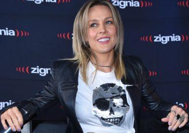 Fey confiesa que se sintió usada por Mauri Stern. Foto: Getty Images