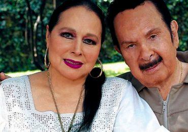 Hija de Flor Silvestre revela los últimos momentos de vida de la cantante. Foto: Archivo