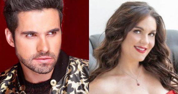 Zoraida Gómez le pidió disculpas a novia agredida por Eleazar Gómez. Foto: Instagram /Archivo