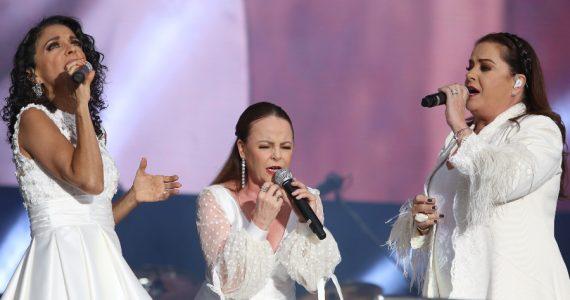 Isabel Lascurain, de Pandora, se separa tras 22 años de matrimonio. Foto: Getty Images
