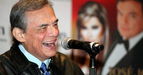 Familia Sosa habla en exclusiva del testamento de José José. Foto: Getty Images