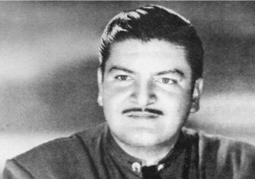 José Alfredo Jiménez biografía