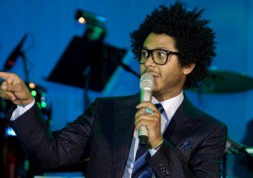 Kalimba anuncia que tiene covid-19. Foto: Getty Images