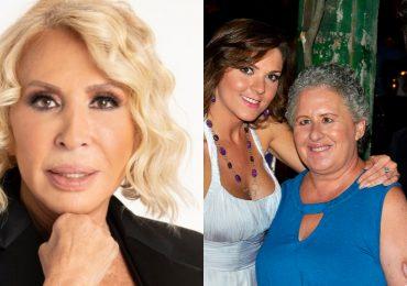 "Laura Bozzo se le va encima a la madre de Eleazar ""N"". Foto: Archivo"