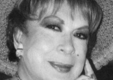 Murió la actriz Marystell Molina a los 76 años de edad. Foto: Archivo