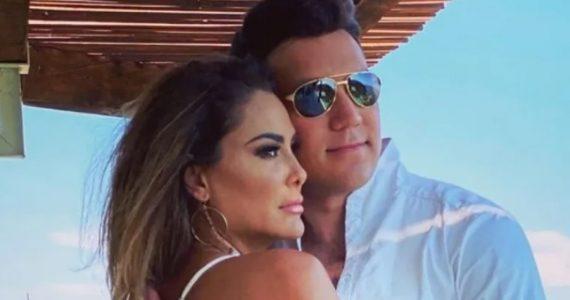 Esposo de Ninel Conde tiene una demanda por 25 millones de dólares. Foto: Instagram