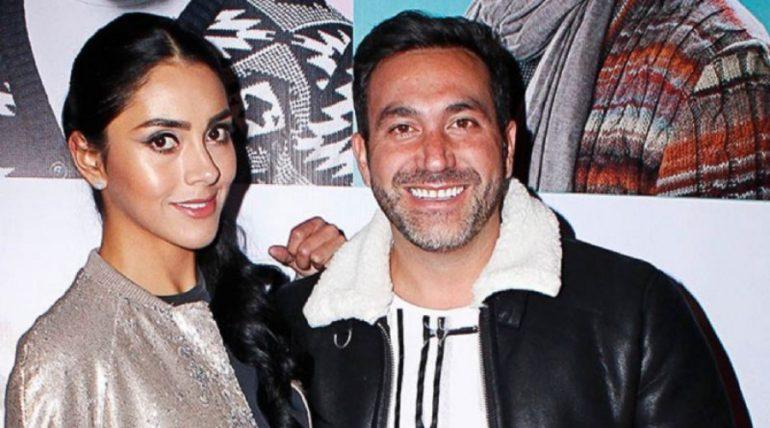 Julissa le pidió una prueba de VIH a ex de Alex Ibarra. Foto: Archivo