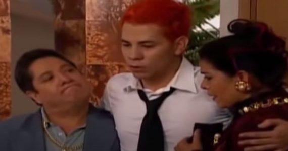 """Murió el actor de """"Rebelde"""", Roberto 'Puck' Miranda. Foto: Archivo"""