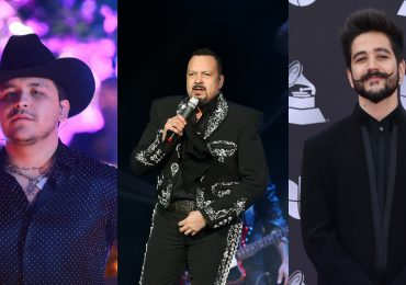 Pepe Aguilar anuncia nominados al Grammy ¡Estos son los latinos presentes!. Foto: Getty Images
