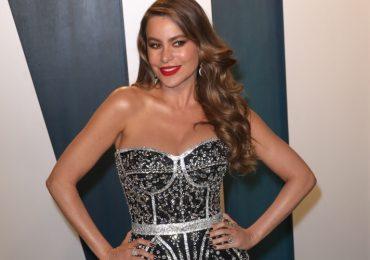 ¡Sofía Vergara teme por su vida!. Foto: Getty Images