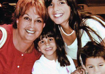 ¡Rescatan al hija menor de Mariana Levy!. Foto: Archivo