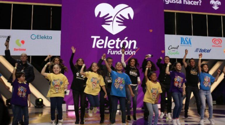 Todo sobre el Teletón 2021 ¡Ya puedes donar!. Foto: Archivo