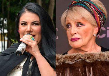 Alejandra Ávalos ignora a Anel