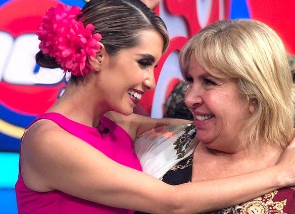Andrea Escalona y Magda Rodríguez