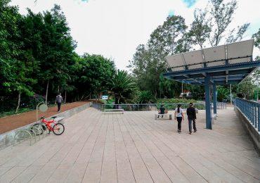 Dos nuevos espacios verdes que vale la pena conocer