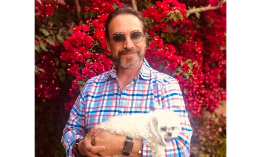 Marco Antonio Solís