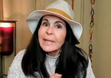 María Conchita Alonso