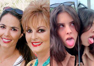 Hija de Mariana Levy habla