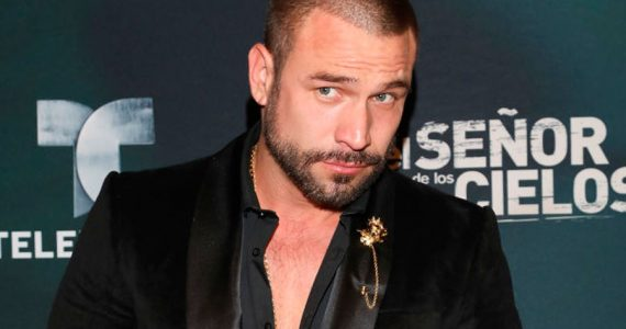 Rafael Amaya. Foto: Getty Images
