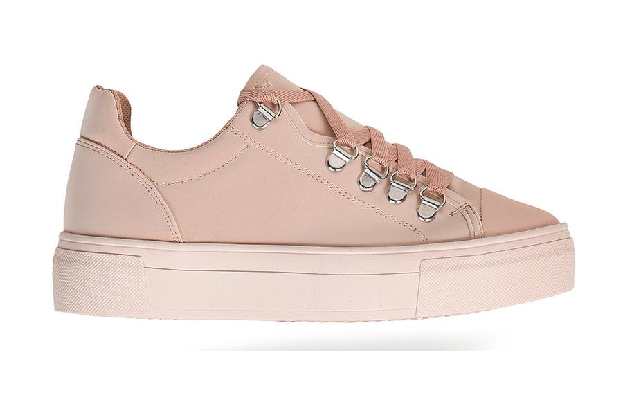 Marca tendencia con tu calzado este invierno