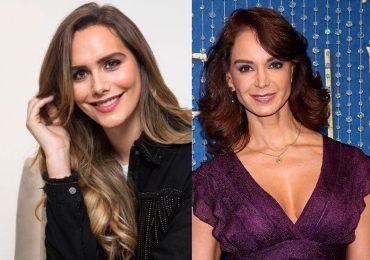 Ángela Ponce respondió a Lupita Jones