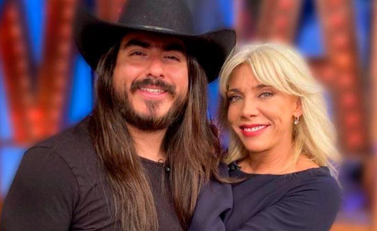 Cynthia Klitbo en crisis con Rey Grupero