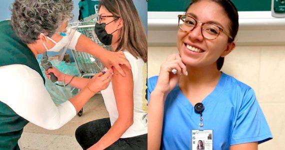 Doctora Mariángel Bolaños