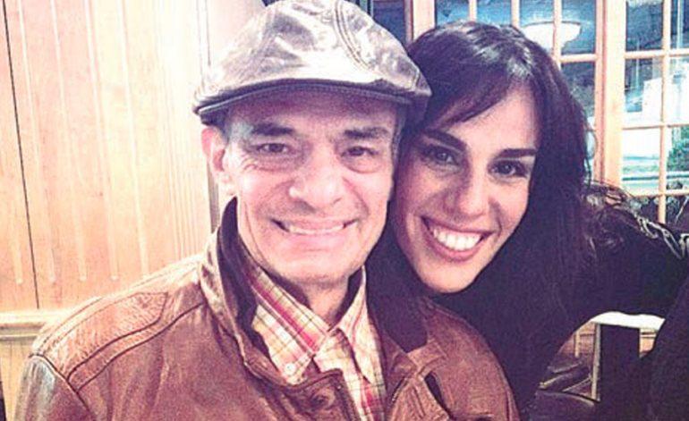 Marysol Sosa y José José